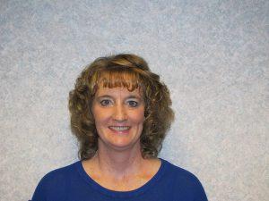Teresa Martin, CFO